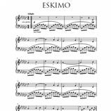 Eskimo - Noten