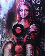 Mona Manson