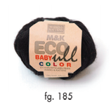 Eco Babyull Color 185
