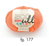 Eco Babyull Color 177