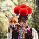 dada Schwarzwald, Der Fuchs