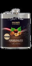 Flachmann Haselnuss Schnaps 35% Vol.  0,2 l