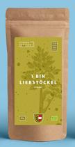 Bio Liebstöckel, 20 g
