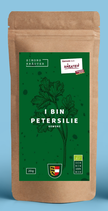 Bio Petersilie, 20 g