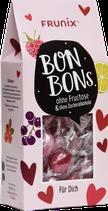 Frunix Bonbons, verschiedene Sorten, 90g