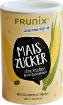 Frunix Zucker, verschiedene Sorten