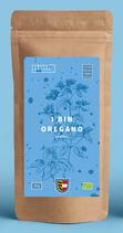 Bio Oregano, 20 g