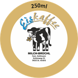 Eiskaffee, 250 ml