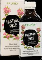 Frunix Kräutersirup, 200ml
