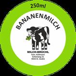Milch verschiedene Sorten, 250 ml