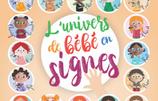 Signez avec son bébé (base LSF)