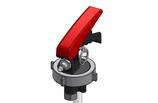 Kunststoff-Druckhebel-Ventil Ü6/Ü9