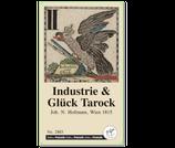 Piatnik Industrie & Glück Tarock
