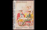 Piatnik Edition - Biedermeier Kartenspiel