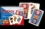 Bohemia  Moravia