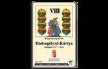 Piatnik Ungarische Kriegs-fürsorge-Karten