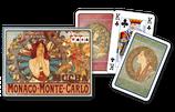 Mucha - Monte Carlo