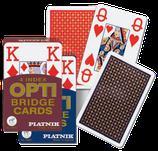 Opti-Bridge, 4 Eckzeichen
