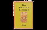 Piatnik Edition - Das Flötner'sche Kartenspiel