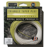 Triangle Taper Plus Floating - Lee Wulff
