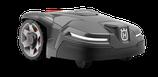 Automower Husqvarna 415X mit Automower-Connect, GPS, Licht, usw. komplett ausgestattete X-Linie