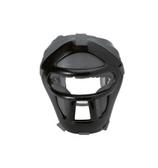HIKU Kopfschutz mit Gitter (abnehmbar)