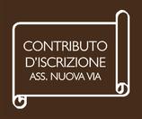 contributo associazione