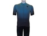 Cycling Jersey- Blue