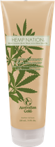 Hemp Nation Toasted Coconut & Marshmallow Bodywash