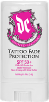 DC Tattoo Fade Protection SPF 50 Stick