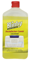 Blinky Desinfectant