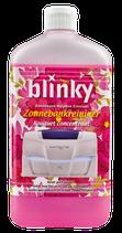 Blinky Zonnebankreiniger concentraat BOUQUET