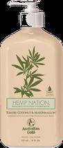 Hemp Nation Toasted Coconut & Marshmallow
