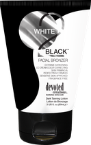 White 2 Black Facial