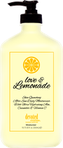 Love Lemonade