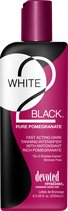 White 2 Black Pure Pomegranate