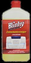 Blinky Zonnebankreiniger
