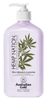 Hemp Nation Wild Berries & Lavender