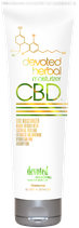 Devoted Herbal CBD Moisturizer