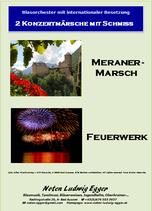 Meraner Marsch & Feuerwerk