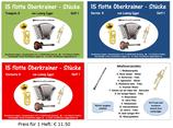 15 flotte Oberkrainer - Stücke
