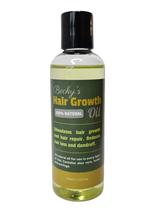 Becky's Hair Growth Oil