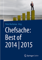 Chefsache: Best of 2014 / 2015