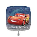 "Folienballon 17"" - Cars 3"