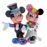 Mickey and Minnie Mouse Wedding 4058179