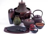 日本の伝統工芸品と青山街歩き研修