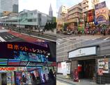 3月26日(火)新大久保とロボットレストラン・新宿まち歩き研修