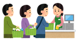 キャンセル待ち 第1回IJCEE寿司づくりコンテスト