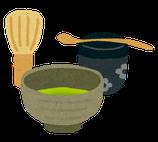 2021年第1期 国際茶道塾 上級前期(午前)