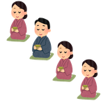 2019年春期 国際茶道塾・中級前期  (午前) 満席